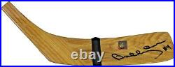 BOBBY ORR SIGNED STICK BLADE GNR autographed 100% Authentic Certified COA