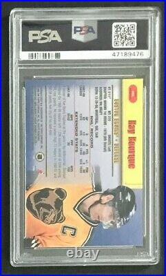 Ray Bourque Certified Auto-atomic 1998-99 Bowman's Best 98-99 No A5a Psa 9 55227