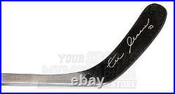 Zdeno Chara Boston Bruins Signed Autographed Game Issued Warrior Hockey Stick